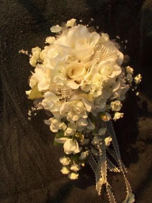 Wedding Shower Flowers