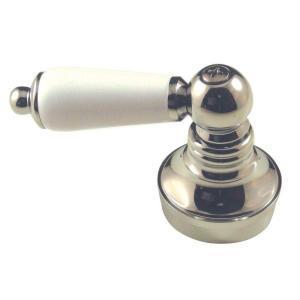 Faucet handle.