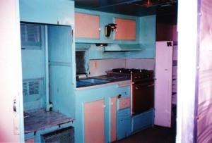 Alaska Renovation Cabinets