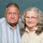 Congratulations Paul and Harlean (50th Wedding Anniversary)