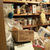 Hoarding: The Food Wars