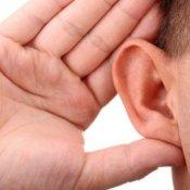 buzzing in your ear