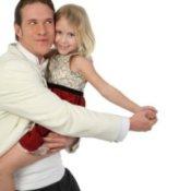 daddy daughter dance ideas