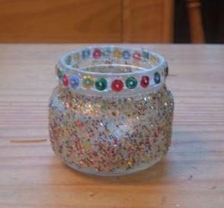 Craft Ideas Using Baby Food Jars Thriftyfun
