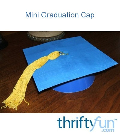 What Paint Can You Use To Do A Graduation Cap