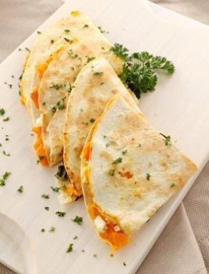 Vegetarian Quesadilla Recipes