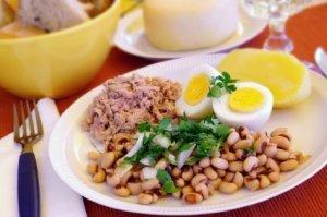 Black Eyed Peas, Recipes Cooked Black Eyed Peas