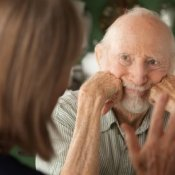Helping Someone With Alzheimer's