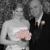 Spot Color Your Wedding Photos