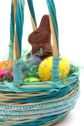 Easter Basket Ideas | ThriftyFun