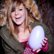 Easter teen