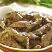 Beef Liver Recipes