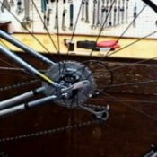 Fixing a Flat Tire on a Bike