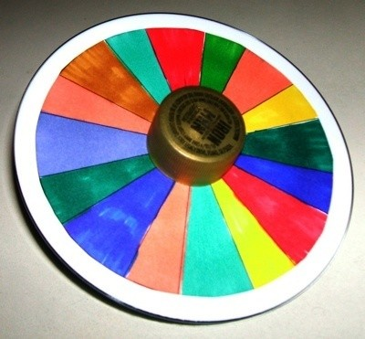 CD Spinner