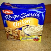 Lipton French Onion Soup