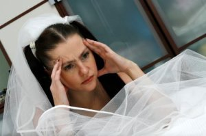 Make an Emergency Kit for a Bride