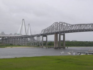 New Ravenel Bridge (Charlston, SC)