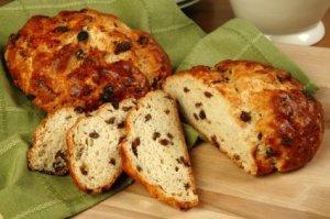 Irish Soda Bread Recipes
