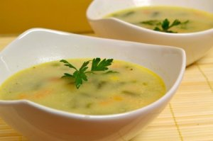 Quick Soup Ideas