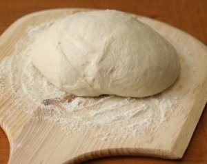 Freezing Bread Dough