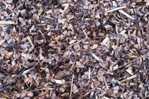saving money on mulch
