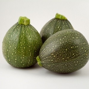 Zucchini balls.