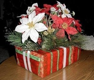 xmas centerpiece - Cheap Christmas Centerpieces
