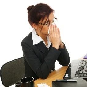 Office Illness