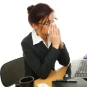 Office Illness