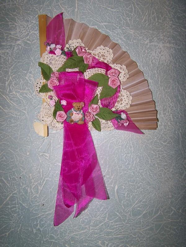 Floral Fan Pin - final