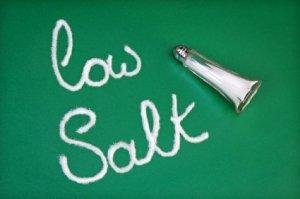 low salt recipes