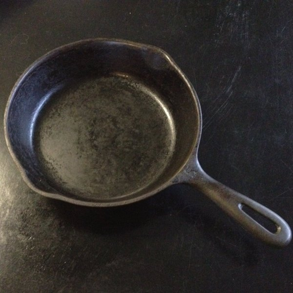 Removing Rust From Cast Iron Thriftyfun