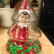 In the Candy Jar