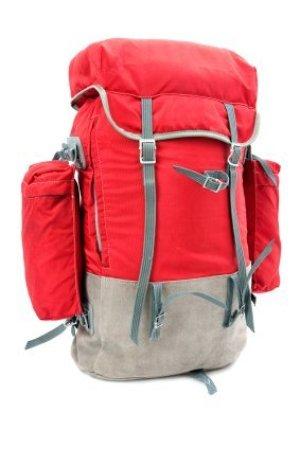 storing camping equipment