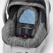 Infant car seat.