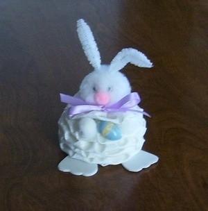 Yo Yo bunny.