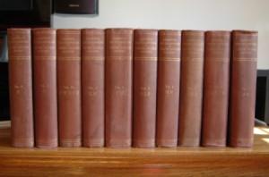 Harper's Encyclopedias