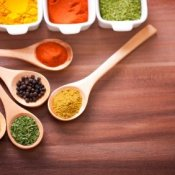 Homemade Herb and Spice Blends
