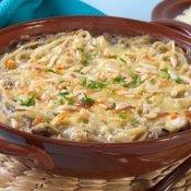 Tetrazzini Recipes, Chicken Tetrazzini