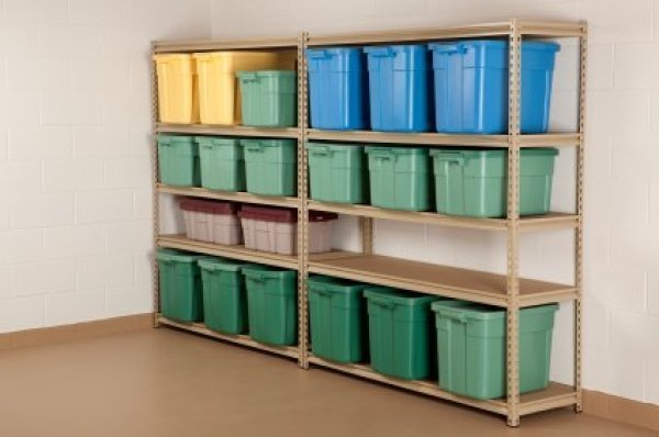 Organizing Your Storage Thriftyfun