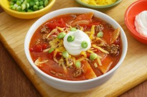 Tortilla Soup Recipes
