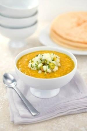 Mulligatawny Soup Recipes