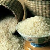 Saving Money on Rice