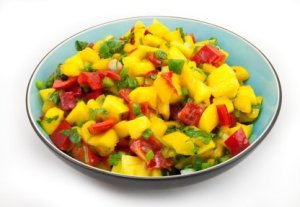 Fruit Salsa Recipes