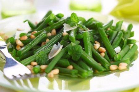 Green Bean Salad Recipes