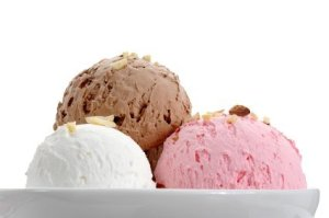 Saving Money on Ice Cream
