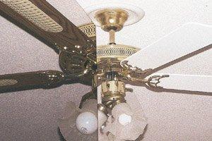 Ceiling Fan Facelift Thriftyfun