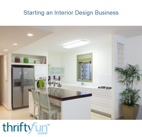 How To Start Interior Decorating Business Oxynux Org