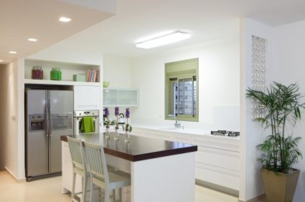Beautifully Designed Kitchen. Starting Your Own Business ...