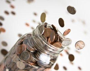 Saving Spare Change Thriftyfun